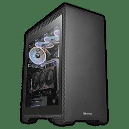 Thermaltake S500 TG Review