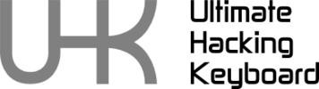 Ultimate Hacking Keyboard Logo
