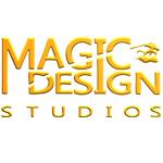 Magic Design Studios Logo