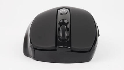 VicTsing MM057 Wireless Mouse Review | TechPowerUp