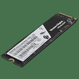 WD Black NVMe SSD (2018) 500 GB Review