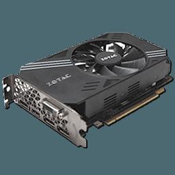 ZOTAC GeForce GTX 1060 Mini 3 GB Review