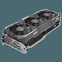 Zotac GTX 1080 AMP! Extreme 8 GB Review