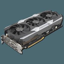 Zotac GeForce GTX 1080 Ti AMP! Extreme 11 GB Review
