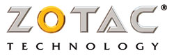 ZOTAC Logo