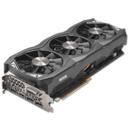 Zotac GeForce GTX 980 Ti AMP! Extreme 6GB Review