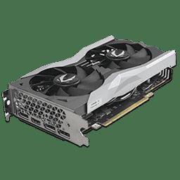 ZOTAC GeForce RTX 2060 Super Mini Review