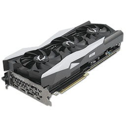 Zotac GeForce RTX 2080 AMP Extreme 8 GB Review