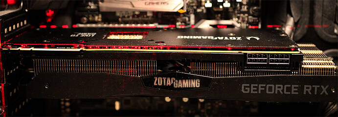 Zotac GeForce RTX 2080 Ti AMP 11 GB Review | TechPowerUp