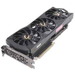 Zotac GeForce RTX 2080 Ti AMP 11 GB Review