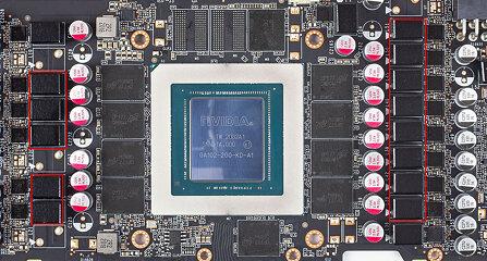GPU Voltage, VRM Configuration