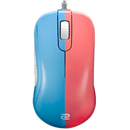 Zowie Divina S Series Review | TechPowerUp